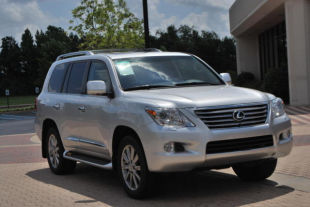 Used Lexus Cars For Sale In Snohomish County