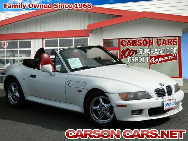 Used Convertible Cars For Sale In Seattle