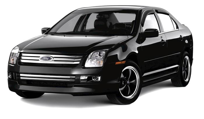 Pre-Owned Ford Cars For Sale In Marysville
