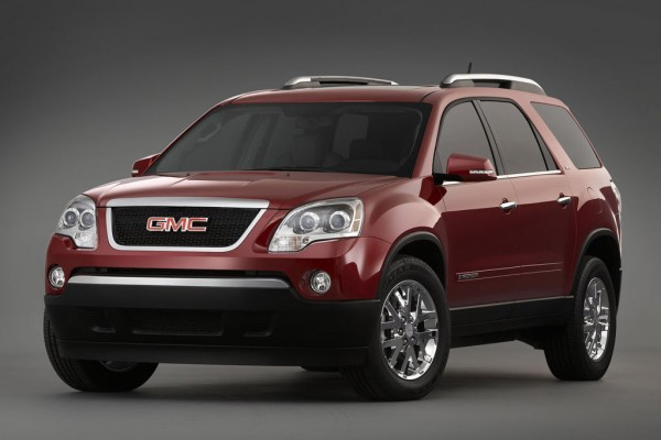 Pre-Owned GMC Cars For Sale In Everett