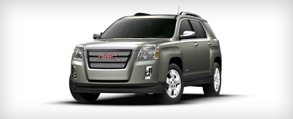 Pre-Owned GMC Cars For Sale In Shoreline