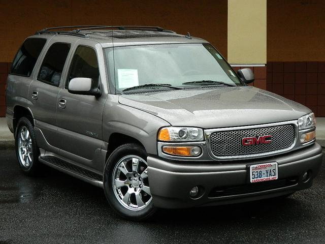 Pre-Owned SUV's For Sale In Bellevue