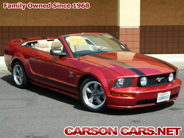 Pre-Owned Convertible Cars For Sale In Snohomish County
