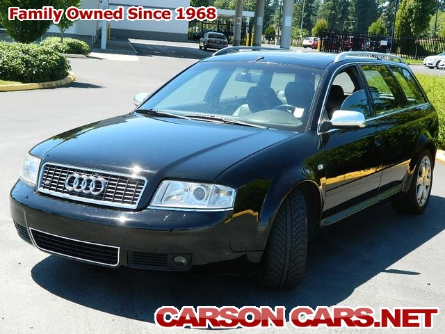 Pre-Owned Audi Cars For Sale In Lynnwood