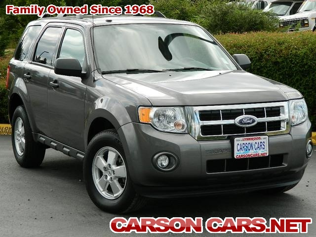 Used SUV's For Sale In Seattle