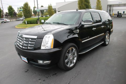 Pre-Owned SUV's For Sale In Snohomish County