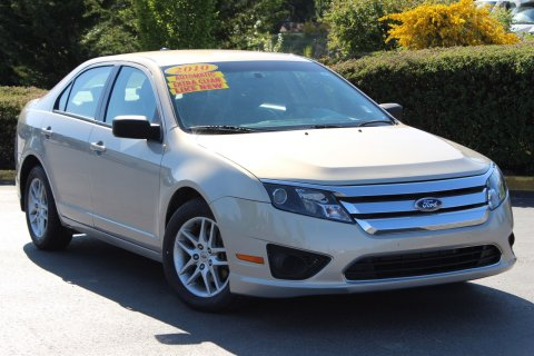 Pre-Owned Ford Cars For Sale In Kirkland