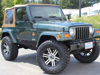 Used Jeeps For Sale In Bellevue
