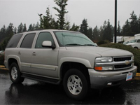 Used Chevrolet Cars For Sale In Snohomish County