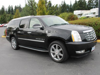 Pre-Owned SUV's For Sale In Edmonds