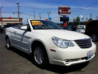 What You Need to Know About Auto Loans in Mountlake Terrace