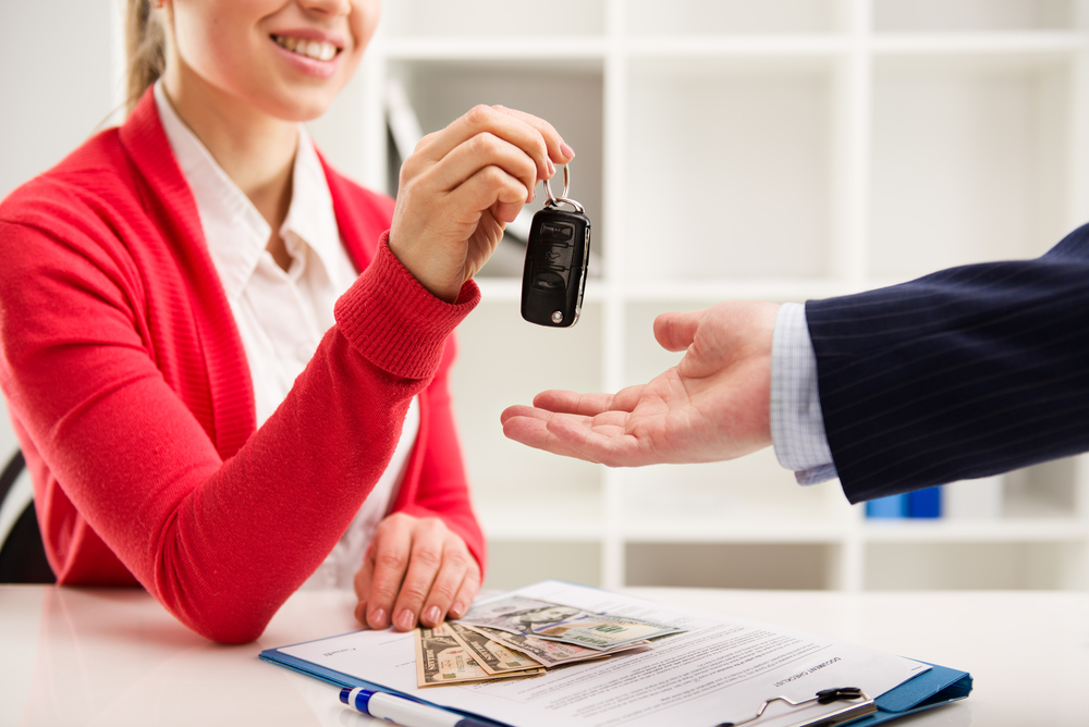Be Prepared for Auto Loans in Edmonds