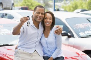 Affordable Cars in Snohomish
