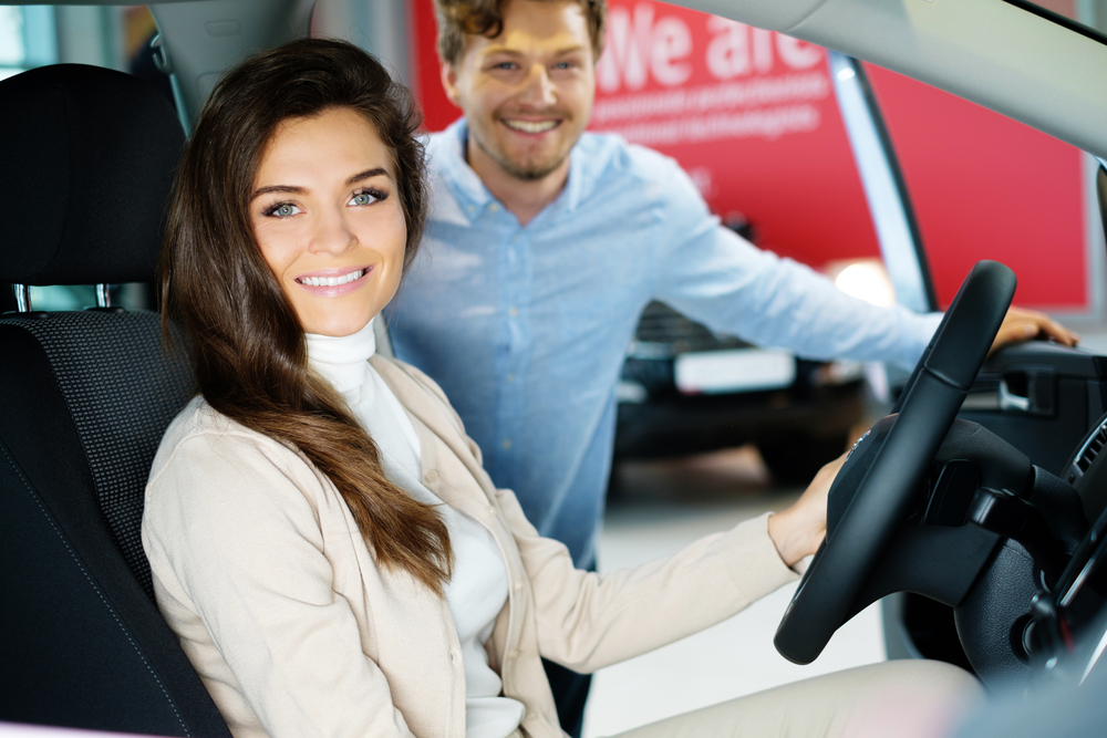 Finding a Reliable Car Dealer in Lynnwood Doesn't Have to be Difficult