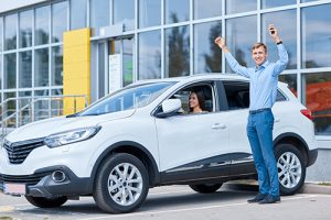 Used Car Tips Buying with Poor Credit in Mukilteo