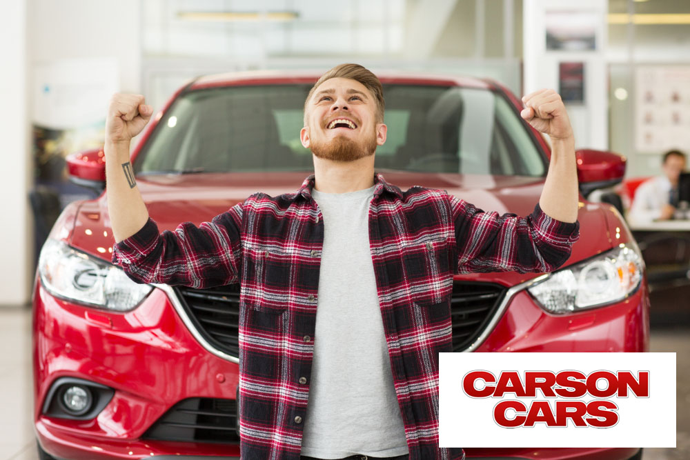 We Have You Covered If You Need Bad Credit Auto Loans in Everett