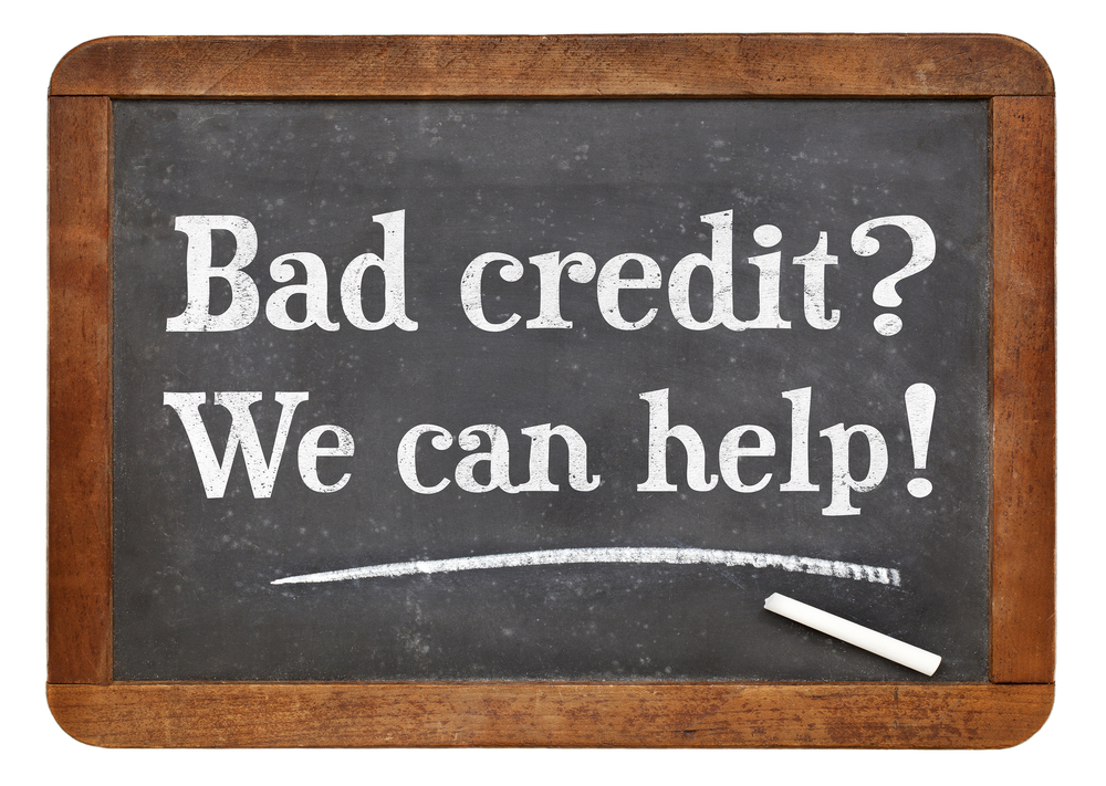 Are Bad Credit Auto Loans Impossible to Get in Everett?