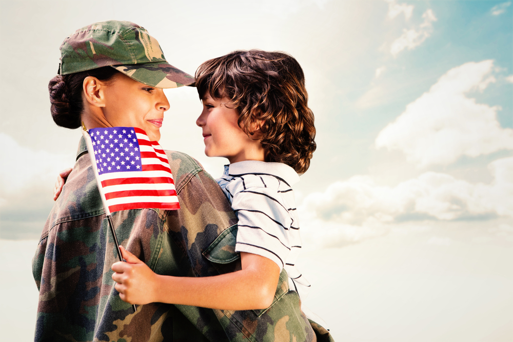 Have You Been Searching For Military Auto Loans in Mountlake Terrace?