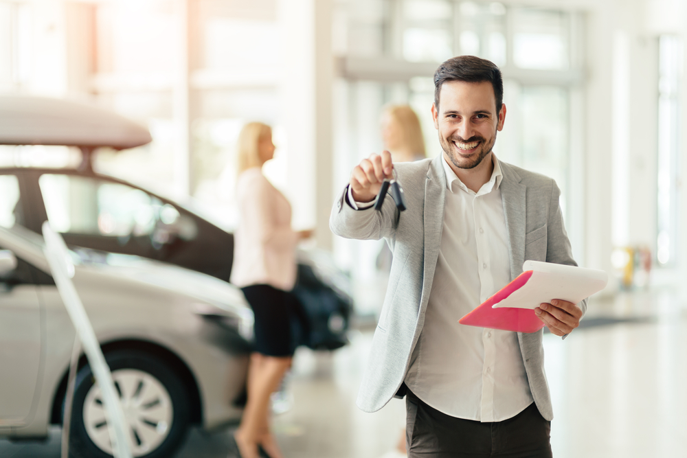 Get the Car of Your Dreams: Used Car Buying Tips With Poor Credit in Bellevue